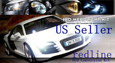 New Slim Xenon HID kit h1 h3 h4 h7 h9 h10 h11 9004 9005 9006 9007 880 Audi