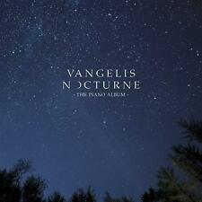 Vangelis - Nocturne [CD]