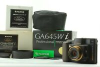 [TOP MINT]  FUJI GA645 Wi Limited Edition 15th Anniversery Medium Format from JP