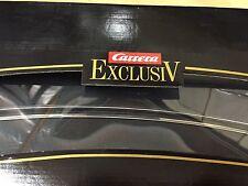 Carrera Exclusiv 1:24 / Evolution 1:32 / High Bank Curve Set / Item # 20665
