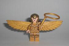 LEGO Super Heroes - Wonder Woman - Figur Minifig Diana Prince WW84 Cheetah 76157