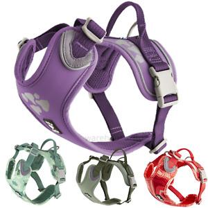 Hurtta Weekend Warrior Outdoors Adjustable Harness, Active Dogs, Raven, Camo