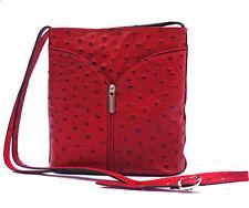 Kleine Markenlose Damentaschen aus Leder