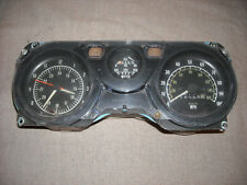 1977 1978 1979 Firebird Trans Am Speedometer