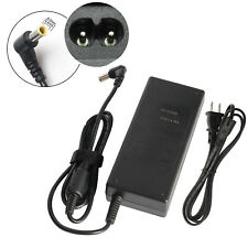 AC Adapter Charger for Sony Vaio PCG-6G4L PCG-7154L PCG-7Y2L PCG-FR VGN-CR USA