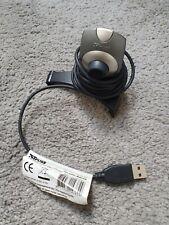 Trust Webcam - Black