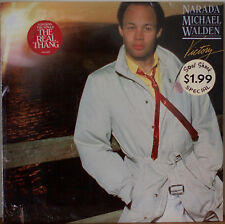 NARADA MICHAEL WALDEN: Victory-SEALED1980LP
