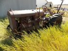1530 McCormick Deering Tractor