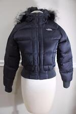 The North Face Gotham Graphite Grey Puffer Jacket Size XS #AANH (co300