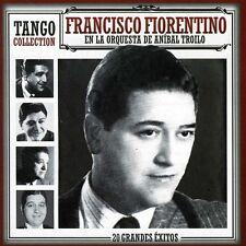 Francisco Fiorentino - Tango Collection [New CD] Argentina - Import