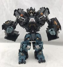 Transformers DOTM Dark Of The Moon Leader Class Ironhide Complete
