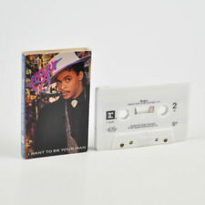 MC (Promo Tape) - ROGER: I (really) want to be your Man - Troutman - 2 Songs