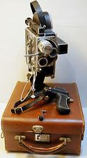"""CAMERA PAILLARD BOLEX H 16 """" Standard """" -16 mm -1953 - N° 90524"""