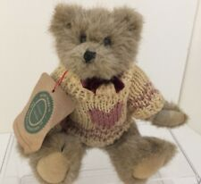 Vintage Boyds Bears & Friends Archive Collection 1990 - 1993 - movable joints