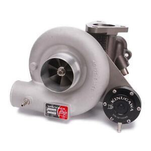 "Kinugawa Turbocharger 2.4"" A/R 60 For SUBARU WRX STI TD05H w/ Garrett 60-1 & 7cm"