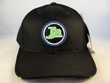 Tampa Bay Devil Rays MLB Vintage Adjustable Strap Hat Cap American Needle