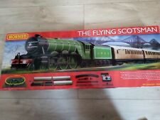 More details for hornby r1167 the flying scotsman electric train set