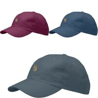 Fjallraven Helags Cap - Various Sizes and Colors