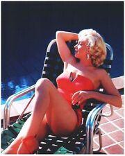 MARILYN MONROE MOVIE STAR  8X10 PHOTO