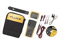 Fluke 233Akit Wireless Remote Display TRMS Automotive Digital Multimeter Kit USA