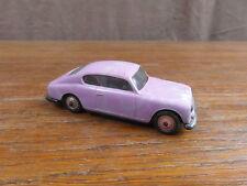 Les Miniatures de NOREV Vintage 1/43e : LANCIA AURELIA GT Ref 22