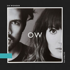 Oh Wonder - Ultralife CD MINT 2017