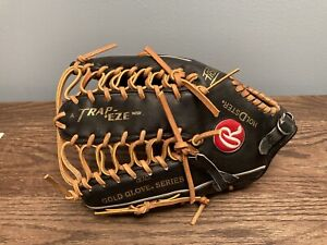 """1997 Rawlings HOH PRO-TB24 12.75"""" Heart Of The Hide Griffey Glove LHT HORWEEN"""