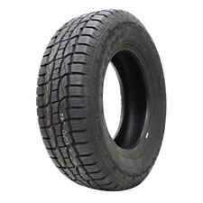 1 New Crosswind A/t  - 265x70r18 Tires 2657018 265 70 18