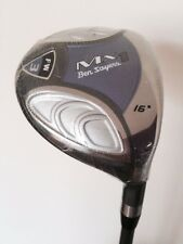 Ben Sayers Mx1 Ladies Fairway 3 Wood 16 Degree Loft Ladies Flex Graphite