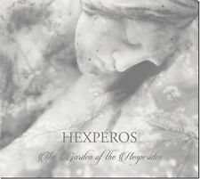 Hexperos the Garden of the Hesperides (Deluxe Edition) CD