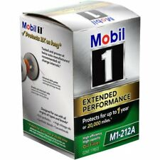 M1-212A Mobil 1 EP Synthetic Fiber Oil Filter JEEP, Ford, Chevrolet, Cadillac,