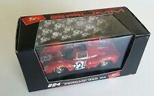 Brumm 1:43 Ferrari 330 P4 Limited