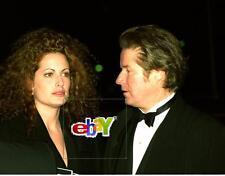 "Don Henley and wife Sharon - 1993 - 4 original 4x6"" color photos - The Eagles"