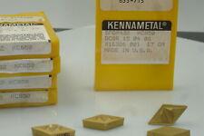 DPGR 432 KC850 KENNAMETAL Carbide Inserts (5pcs)1393