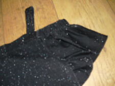 GORGEOUS LADIES SPARKLY OFF THE SHOULDER TOP SIZE 12 - CHRISTMAS/XMAS