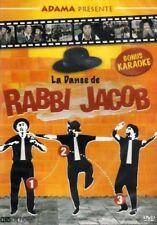 La danse de RABBI JACOB (avec bonus karaoké) (DVD) NEUF