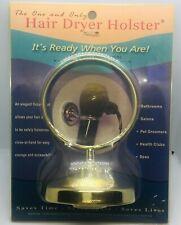Hair Dryer Holster