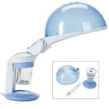 2in1 Personal Facial Table Mini Top Face & Hair Hot Portable Salon Ozone Steamer