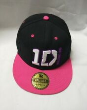 Womens cap / hat 1D One Direction RUSH Headwear Snapback