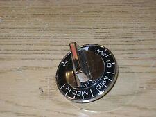 GE HOTPOINT STOVE BURNER KNOB WB3X480 WB03X0480 WB03X490
