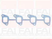 Inlet Manifold Gasket (1Pcs) To Fit Ford Transit Bus (E_ _) 2.5 Di (Ebs Eds Edl