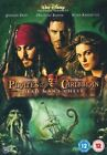 , Pirates Of The Caribbean - Dead Man's Chest [DVD], Like New, DV