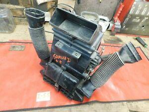 Suzuki Samurai, Heater & Blower Motor Assembly, Complete, Original, !!
