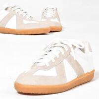 NewStylish Mens Casual Fashion Shoes Sharp German sneakers