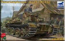 Bronco 1/35 35143 Panzerkampfwagen I Ausf.F(VK18.01)