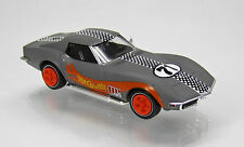 "Brekina 19975 Chevrolet Corvette C3 Coupé "" Hot Corvette ""  - TD"