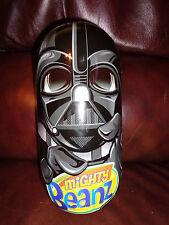 Mighty Beanz Star Wars Collector Tin #81 Luke Skywalker #80 Darth Vader Beanz