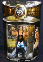 X-Pac 1-2-3 Kid Signed WWE Classic Superstars Action Figure PSA/DNA Autograph