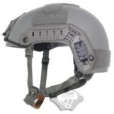 FMA Hunting Tactical 1:1 Aramid Fiber Maritime Helmet FG M/L TB853