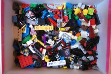 Lego--Kleinteile---Konvolut-- über 400 Stück -- Ersatzteile -- Bunt gemischt --